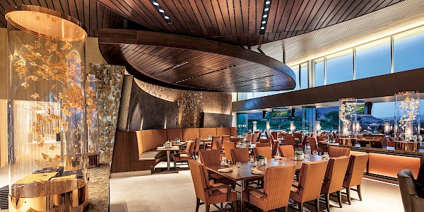 Brilliant Fine Dining Cuisine Special Event Location Steak House Palm Download Free Architecture Designs Crovemadebymaigaardcom
